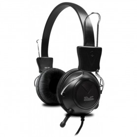 KLIP XTREME Stereo | headset with compact mic and volume control