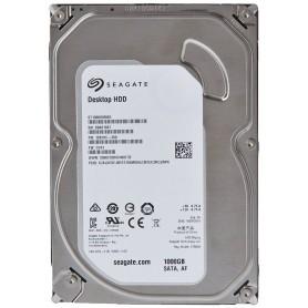 Seagate 1TB Desktop HDD SATA 6Gb/s 64MB Cache 3.5-Inch Internal Hard Drive