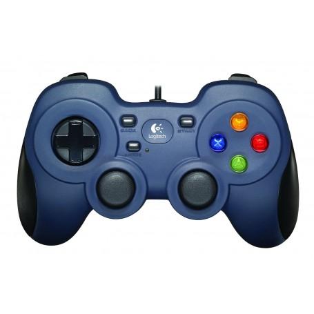 Logitech Wired Gamepad