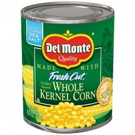 Del Monte - Corn - Whole Kernel Gold 8.75 oz