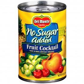 Del Monte - Fruit - Cocktail No Sugar Added 15oz