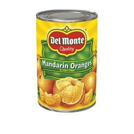 Del Monte - Fruit - Mandarin Oranges 11ozs