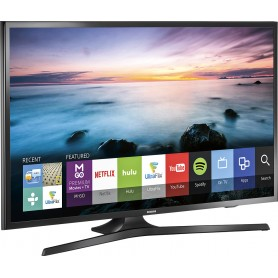 "40"" Samsung Smart TV"