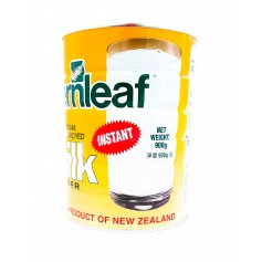 Fernleaf Milk Powder Full Cream Vitamin Enriched Tin - 900g