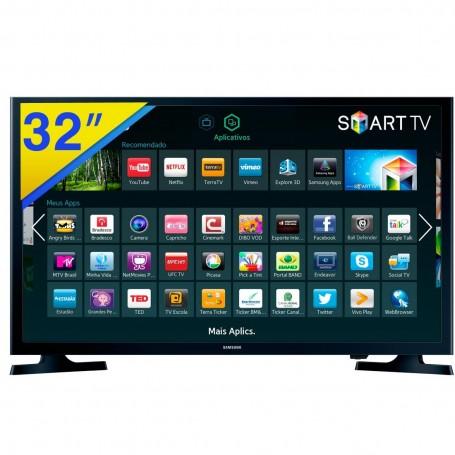 "32"" Samsung Smart TV"