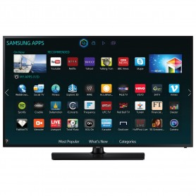 "58"" Samsung Smart TV"