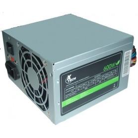 X-Tech 600 Watt Power Supply