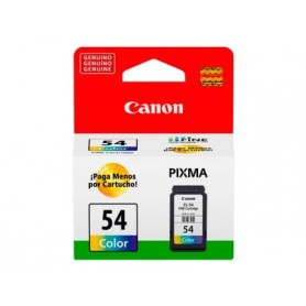 Canon 54 Colour Cartridge