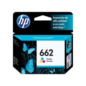 HP 662XL Colour Ink Cartridge