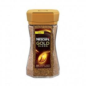 Nescafe Gold Blend - 100g - Front