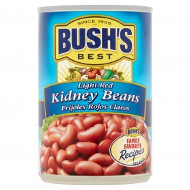 Bush's Light Red Kidney Beans 16oz