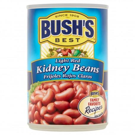 Bush's Light Red Kidney Beans 16oz