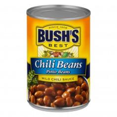 Bush's Pinto Beans Chili 16oz