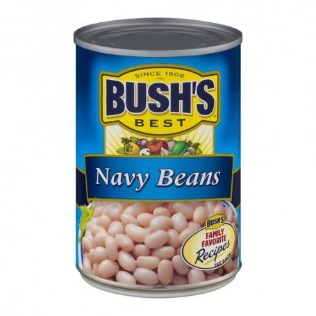Bush's Navy Beans 16oz