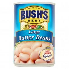 Bush's Large Butter Beans 16oz