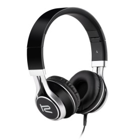 Impression | Stereo headphone with in-line command capsule and mic