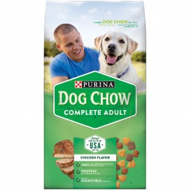 Purina Dog Chow Complete Adult Dog Food 8.8 lb