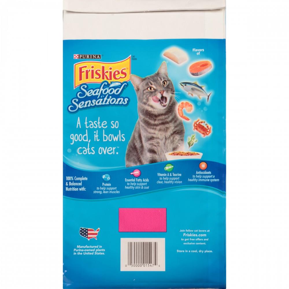 Minimum Taurine Cat Food