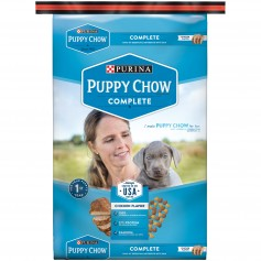Purina Puppy Chow Complete Dry Dog Food 8.8 Lb
