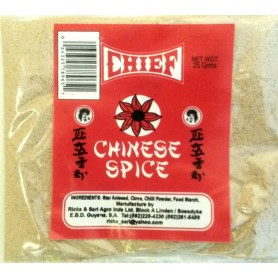 Chief Chinese Spice 25g