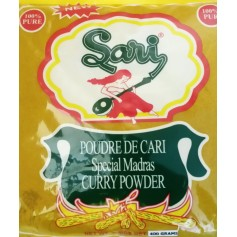 Sari Curry Powder 400g