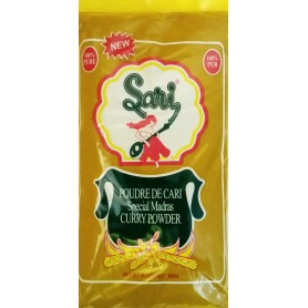 Sari Curry Powder 800g