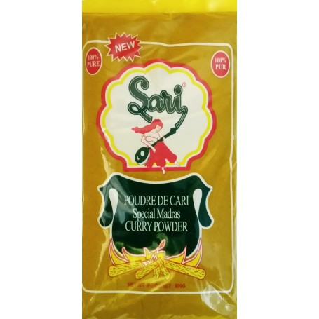 Sari Curry Powder 800g