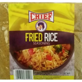Chief Fried Rice Seasoning 25g