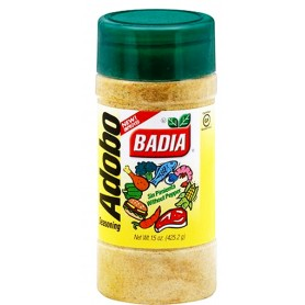 Badia Adobo Without Pepper 15oz