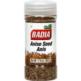 Badia Anise Seed 1.75oz