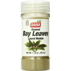 Badia Bay Leaves Ground 1.75oz