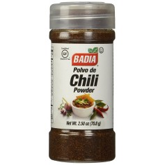 Badia Chili Powder 2.5 oz