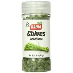 Badia Chives 0.25oz