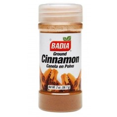Badia Cinnamon Powder 2oz