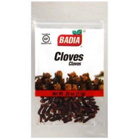 Badia Cloves 0.25 oz