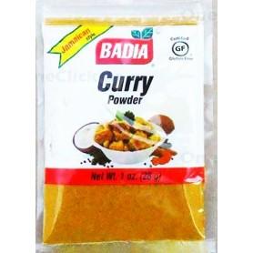 Badia Curry Powder 1oz