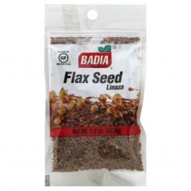 Badia Flax Seed 1.5oz