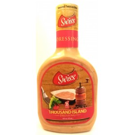 Swiss Thousand Island Dressing 16oz