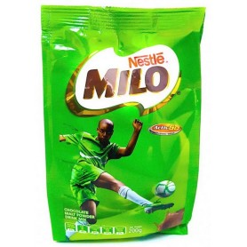 Nestle Milo Chocolate Malt Powder Drink Mix 200g