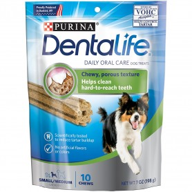 Purina Dentalife Daily Oral Care Small/Medium 7oz