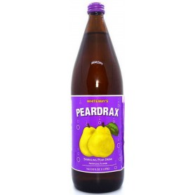 Peardrax Sparkling Pear Drink 33.8oz
