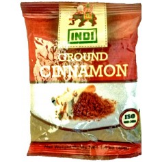 Indi Ground Cinnamon 40g