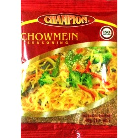 Champion Chowmein Seasoning 40g