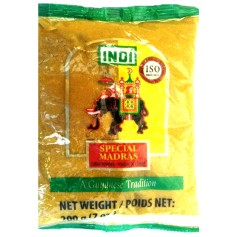 Indi Special Madras Curry Powder - 200g