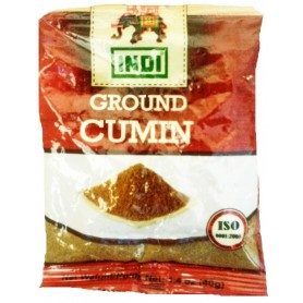 Indi Ground Cumin 40g