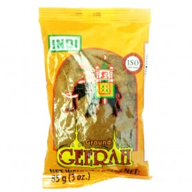 Indi Ground Geerah 85g