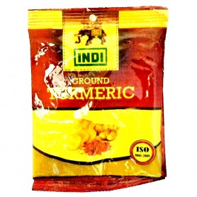Indi Ground Tumeric 40g