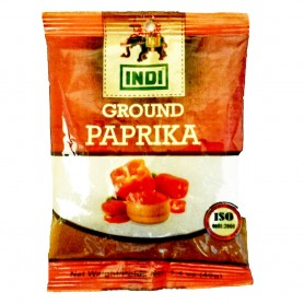 Indi Ground Paprika 40g