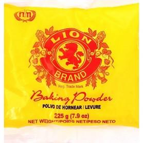 Lion Brand Baking Powder 7.9oz