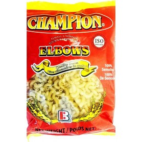 Champion Elbows 340g